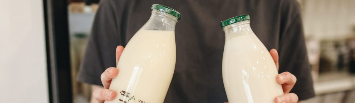 Milk Alternatives: Best one for you?