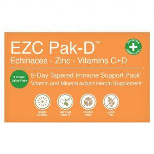 EZC Pak Immune Support