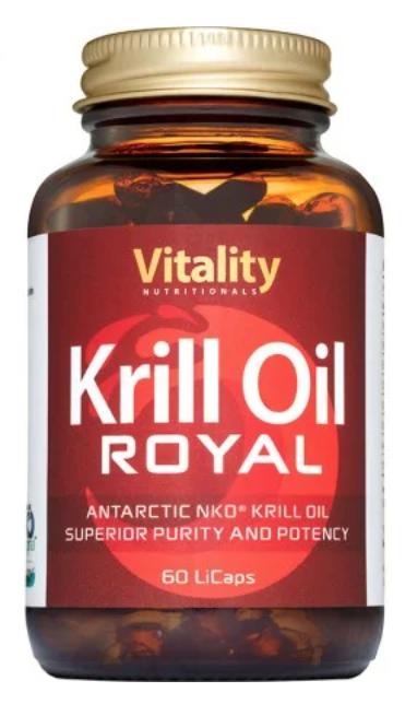 Krill-Oil-Royal