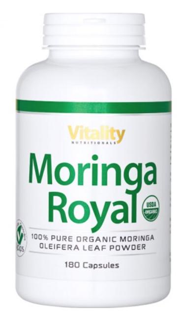Moringa-Royal