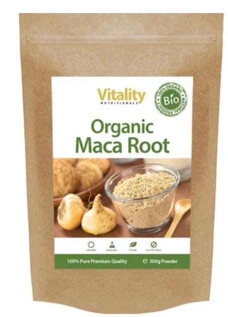 Maca-Root-Powder