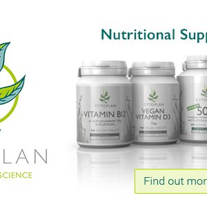 Cytoplan Supplements
